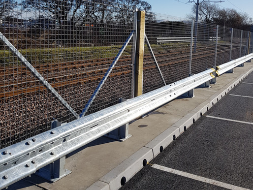 Uncover the Myth Behind the Armco Crash Barrier