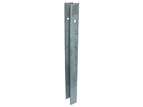 Crash Barrier Concrete In Post or Steel posts in 'Z' section