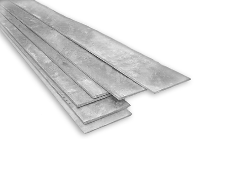 Galvanised Steel Kick Plate