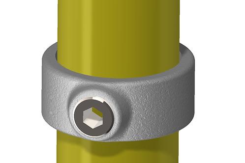 Locking Collar on yellow tube