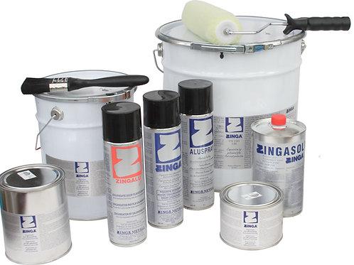 Zinga products spray monoprimer