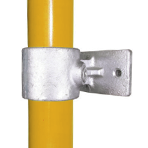 Wall Plate Fixing tube clamp