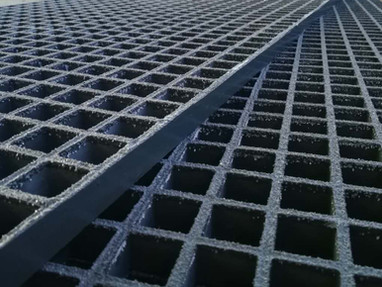 GRP GRATINGS FOR INDUSTRIES & COMMON USES