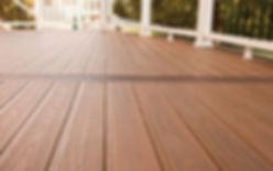 Composite decking, Plastic decking, Maintenance free decking,