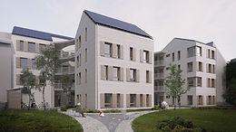 E-Co-Housing