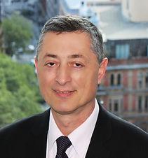 GEORGE STATHOPOULOS LAWYER