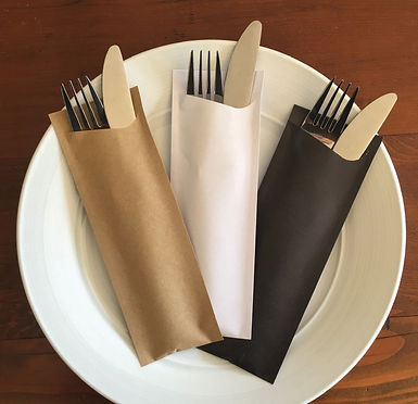 Nochetta Cutlery Sleve