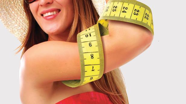 Inches-A-Weigh Billboard & Website