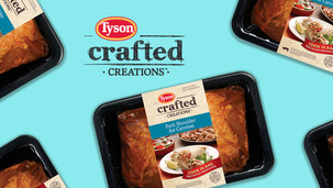 Tyson Crafted Creations Brand
