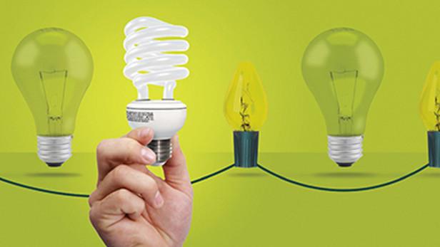 SaskPower Branding