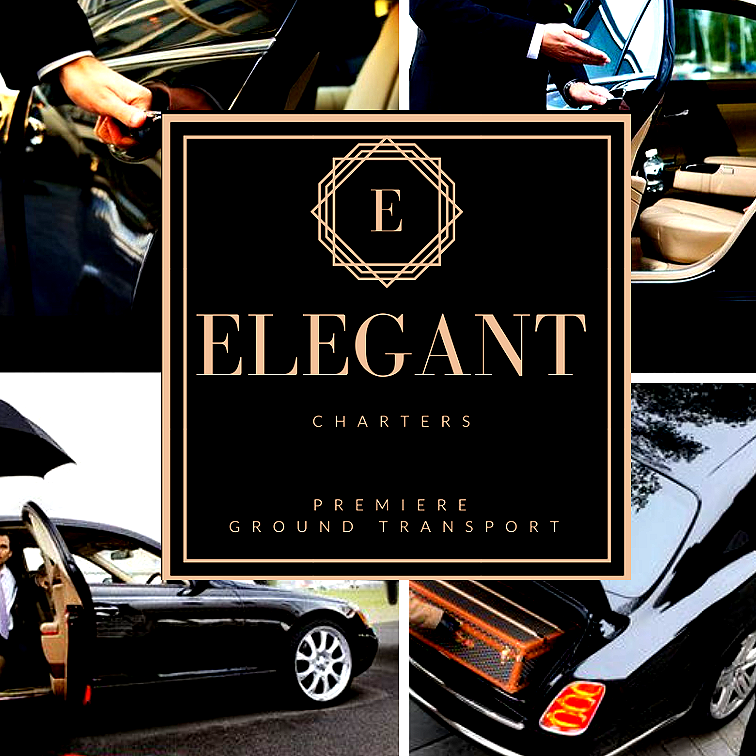 Elegant Charters, LLC Careers Logo