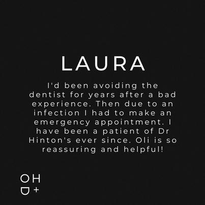 Oli Hinton Dental social_TESTIMONIAL exm