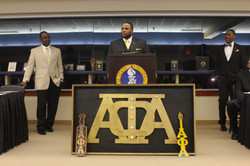 Alpha Man of the Year