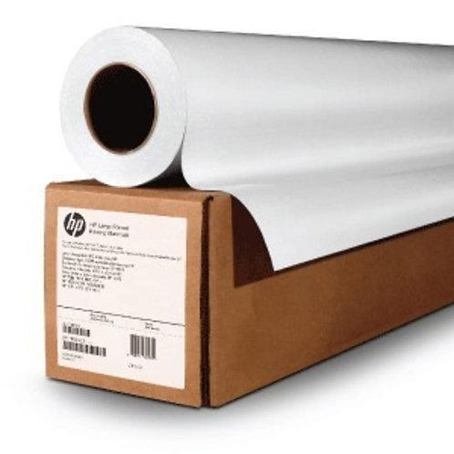 "HP C6908A 26-lb Inkjet Coated Paper 36""X300'"
