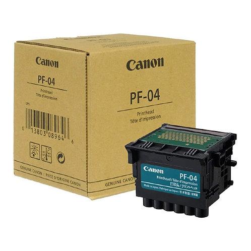 CANON PF04 Printhead for iPF600/700 Series Printers
