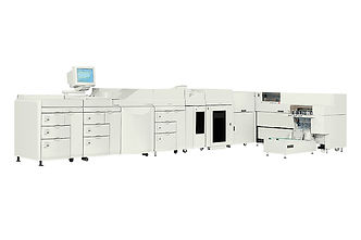 Small Format Printer