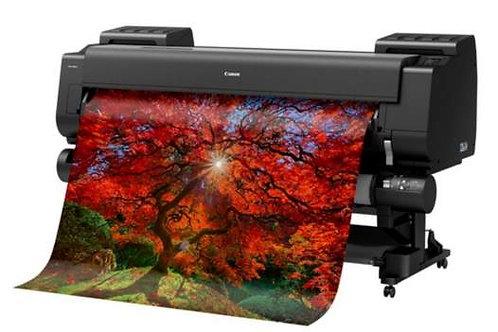 CANON image PROGRAF PRO-2000 / 4000 Photo Printer