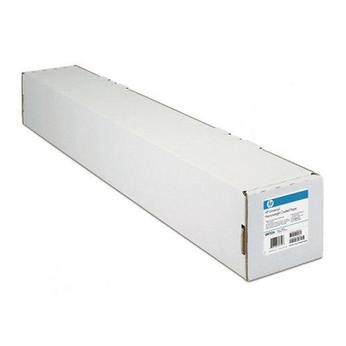 HP C6019B 26-lb Inkjet Coated Paper 24X150'