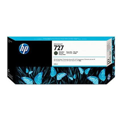 HP 727 Ink Cartridge 300-ml for DesignJet