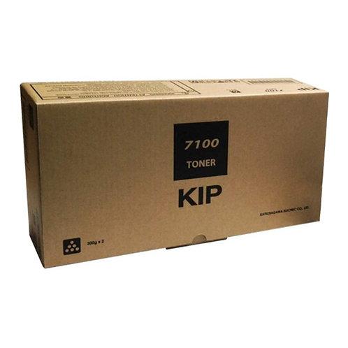 KIP 7100 Toner (2/CTN)