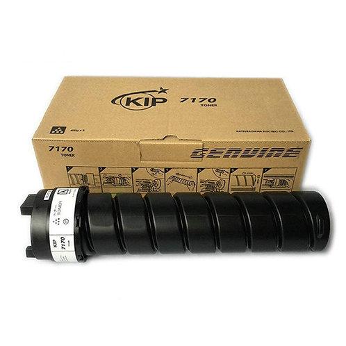 KIP 7170 Toner (2/CTN)