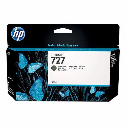 HP 727 Ink Cartridge 130-ml for DesignJet