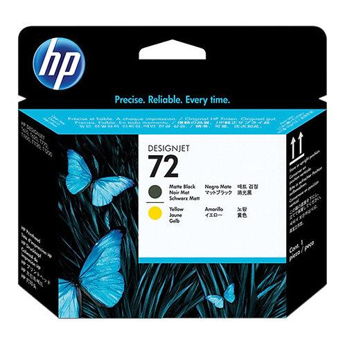 HP 72 Printhead for DesignJet Series