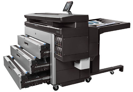 HP Wide Format Printer