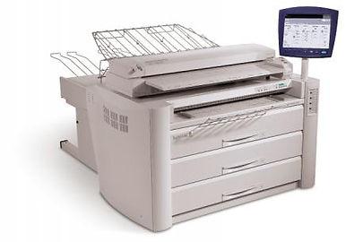 Xerox Wide Format Printer