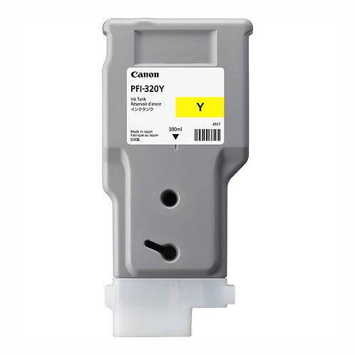 CANON PFI-320 Ink Cartridge for TM-Series Printers