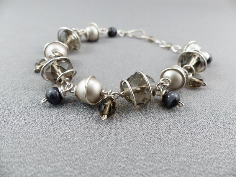 Jewel Candy Bracelet