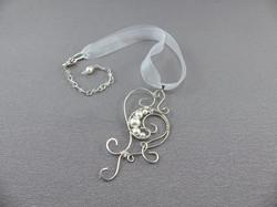 Lovely Locks Pendant