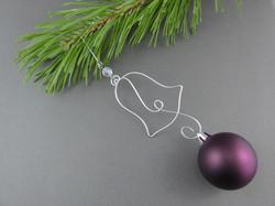 Bell Ornament Hanger