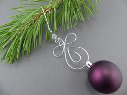 Angel Ornament Hanger