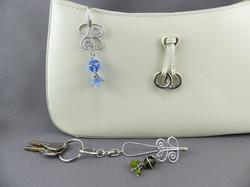 Key Finder Key Chain