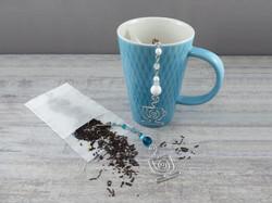 Tea Bag Steeper