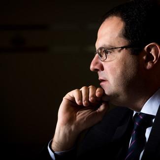 Nelson Barbosa, ministro do planejamento