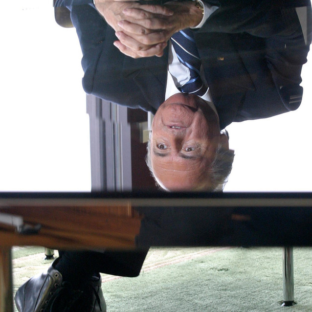 Joseph Blatter, FIFA