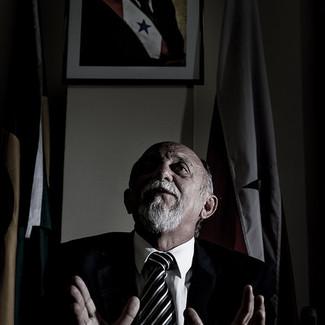 Simao Jatene, governador do Para