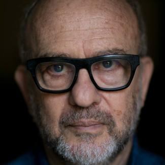 Bob Wolfenson, fotografo
