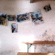 Résidence sur l'Île Wrac'h - Nov 2014