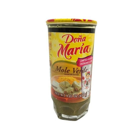Doña Maria Green Mole Paste