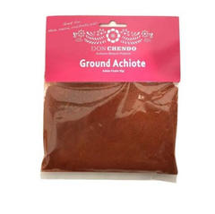 Don Chendo Ground Achiote