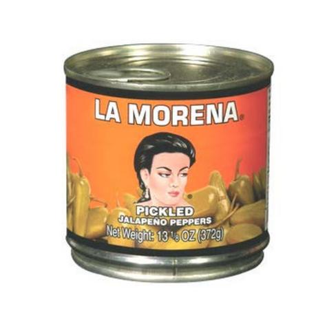 La Morena Whole Japeno