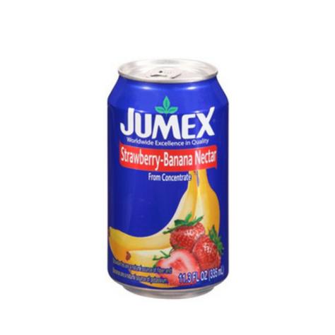 Jumex Strawberry & Banana