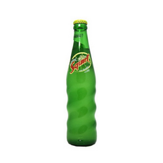 Mexican Squirt Soda