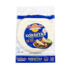 Don Pancho Gordita Flour Tortilla
