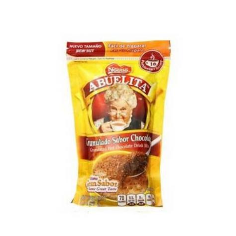 Abuelita Chocolate Granulated