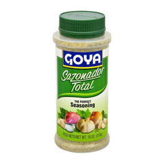 Goya Sazonador Total