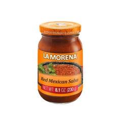 La Morena Red Mexican Sauce